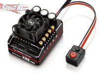 Hobbywing XeRun XR8 Pro G2 Brushless ESC