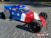 McAllister Racing Boss SK Modified Body