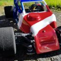 McAllister Racing Boss SK Modified Body - Front