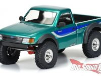 Pro-Line 1993 Ford Ranger Clear Body