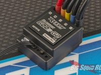 Reedy Blackbox 600Z-G2 Zero-Timing Competition ESC