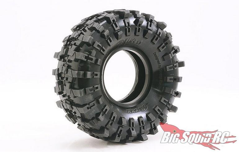 Sweep Racing TRILUG 1.9 Rock Crawling Tires