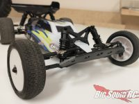 T-Bone Racing Racer2 Front Bumper Losi Mini-B