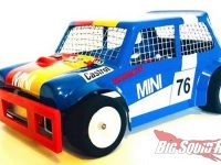 Team Mardave Mini 50 RC