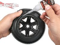 Traxxas How To Mount and Glue RC Tires