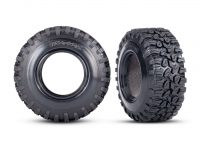 Traxxas Canyon RT Low-profile R/C Crawler Tires