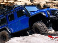 Traxxas TRX-4 Scale Trail Adventure