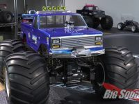 JConcepts Regulator Chassis Conversion Kit Clod Buster Video