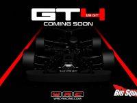 WRC GT4 Teaser
