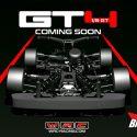 WRC GT4 Touring Car Teaser - High Exposure