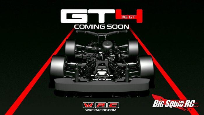 WRC GT4 - High Exposure