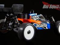 Agama A319P 8th Nitro Buggy Kit