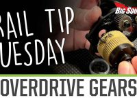 Element RC Trail Tip Tuesday - Installing Overdrive Gears