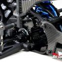 Exotek Racing DR10 Alloy Gearbox