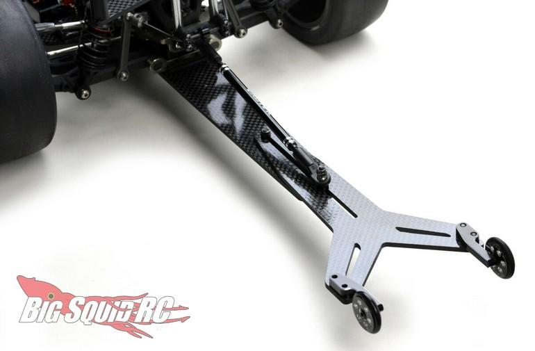 Exotek Racing Wheelie Bar 2 RC No Prep
