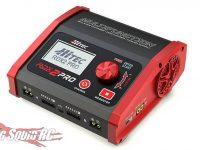 Hitec RDX2 Pro Dual Port RC Battery Charger