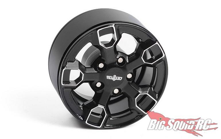 "RC4WD OEM JK Internal Beadlock 1.9"" Wheels"