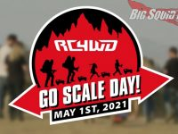 RC4WD Scale Day May 1st 2021