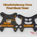 Sworkz Elliott Boots Edition Shock Conversion Kit