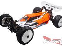 Serpent Spyder SRX4 Gen3 Buggy Kit