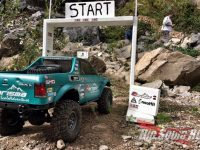 Southern Scale Trail RC Rock Crawling Event 2021