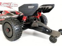 T-Bone Racing Speed Run Wheelie Bar ARRMA 6S