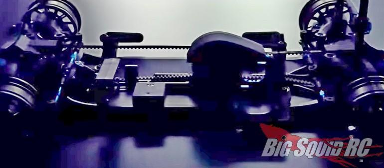 Tamiya New Touring Car Chassis 2021