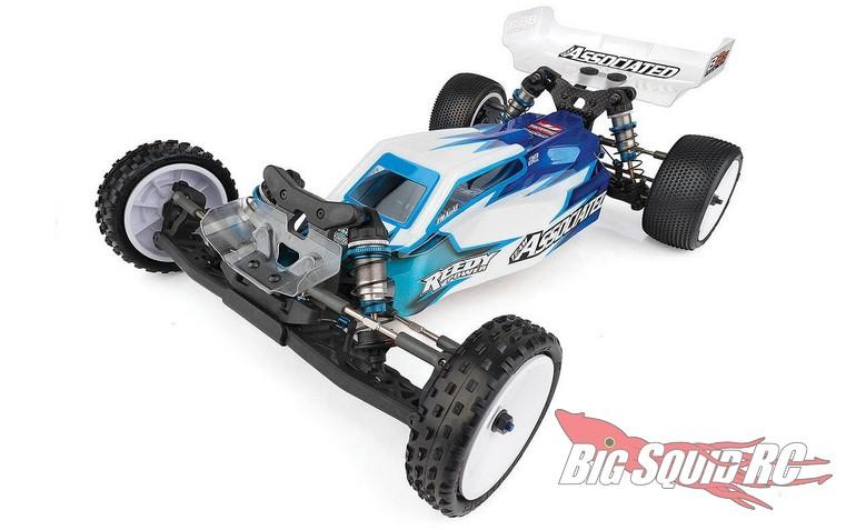 Team Associated RC10B6.3 Team Buggy Kit
