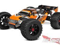 Team Corally RC Kronos XTR Roller