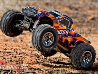 Traxxas Hoss Monster Truck RC