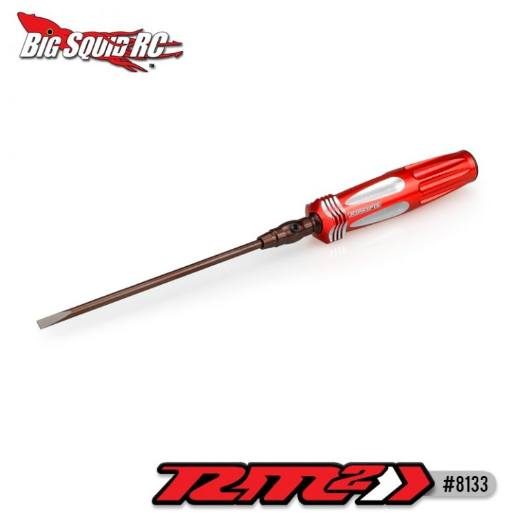 JConcepts RM2 Engine Tuning Screwdriver