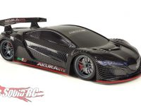 Mon Tech Racing Akura GT3 Body RC