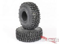 "Pit Bull 1.7"" Rocker Scale Crawling Tires RC"