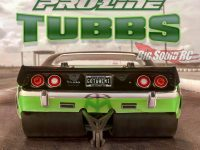 Pro-Line Tubbs HP Drag Tires