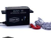 REEF's RC 800 IS Internal Winch
