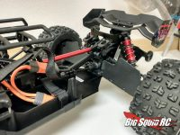 T-Bone Racing ARRMA Kraton 6S V5 A-Arm Skid Guard