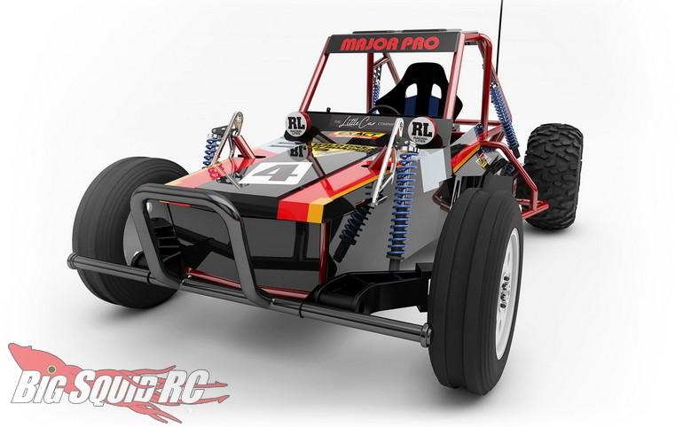 Tamiya 8 10 Scale Wild One Max Buggy