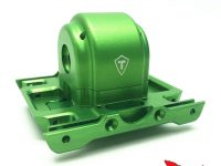 Treal Aluminum 7075 Gearbox Housing for the Losi LMT