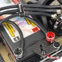 1Up Racing Bullet Plug Grips