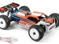 2022 XRay RC XT8 8th Scale Nitro Truck Kit