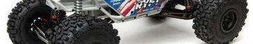 Axial RBX10 Ryft Rock Bouncer Kit