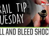 Learn how to fill and bleed shocks with help from Element RC