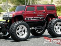 HPI Racing 7165 GM Hummer H2 Body Re-Release