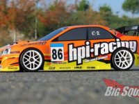 HPI Racing 7499 Subaru Impreza Body