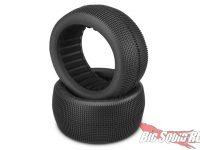 JConcepts 1/8 Reflex Buggy Tires Aqua Compound