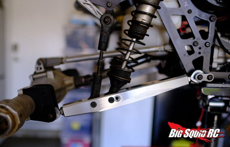 Kraken RC HD 7075 Billet Aluminum Trailing Arms