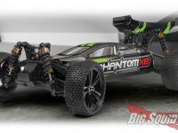 Maverick RC Phantom XB RTR Buggy