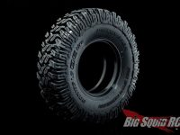 "MST 1.9"" DC Crawler Tires"