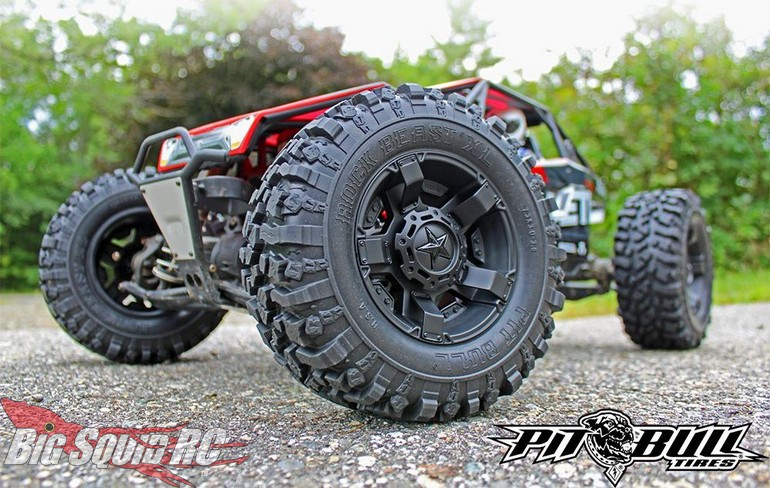 Pitbull RC Team Drivers Wanted