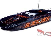 Pro Boat Blackjack 42 8S Brushless Catamaran RTR